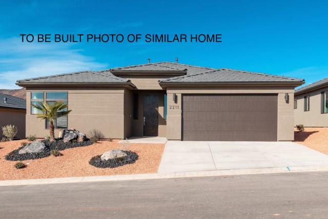 LOT 528 Serenita, Washington, UT 84780 (MLS #19-203344) :: The Real Estate Collective