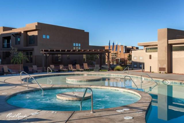 1668 W Escapes Dr, St George, UT 84770 (MLS #19-203407) :: The Real Estate Collective
