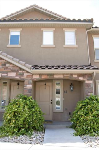 3419 S River #44, St George, UT 84790 (MLS #19-203413) :: Red Stone Realty Team