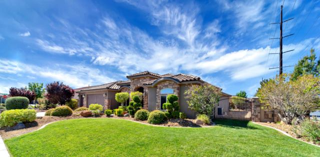 2049 W 630 S, St George, UT 84770 (MLS #19-203425) :: Remax First Realty