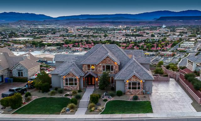 148 S Eastridge Dr, St George, UT 84790 (MLS #19-203431) :: Diamond Group