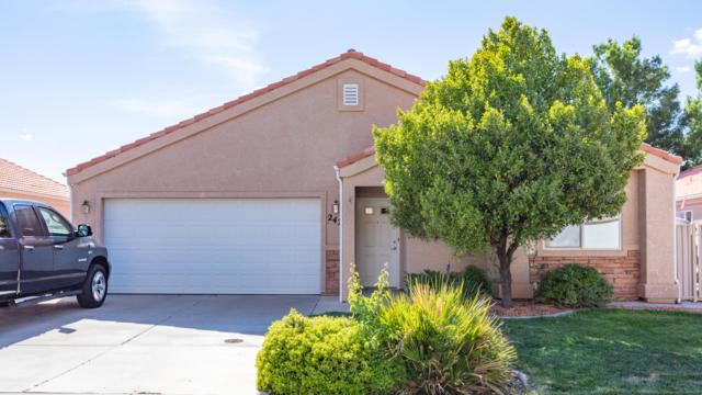 2426 S 770 W, Hurricane, UT 84737 (MLS #19-203441) :: Remax First Realty