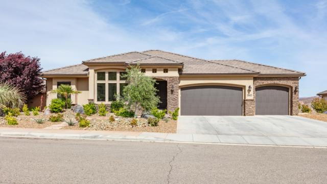 1943 S 2530 E, St George, UT 84790 (MLS #19-203461) :: Red Stone Realty Team
