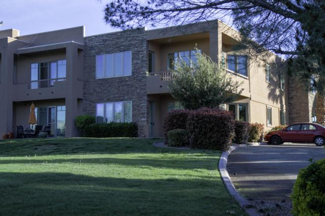 271 N Country Ln #A5, St George, UT 84770 (MLS #19-203505) :: Red Stone Realty Team