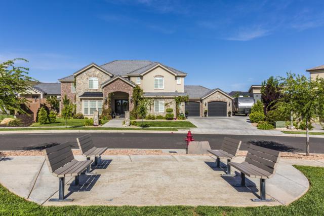 1457 Boone Park Cir, Santa Clara, UT 84765 (MLS #19-203529) :: Red Stone Realty Team