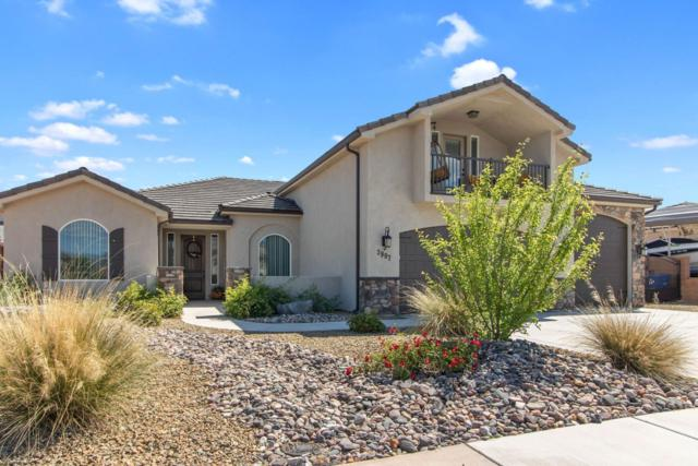 3907 W 2700 S, Hurricane, UT 84737 (MLS #19-203533) :: Remax First Realty