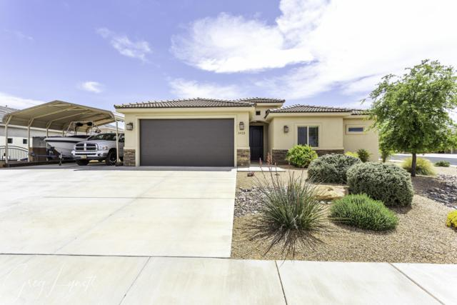 3923 W 2700 S, Hurricane, UT 84737 (MLS #19-203574) :: Remax First Realty