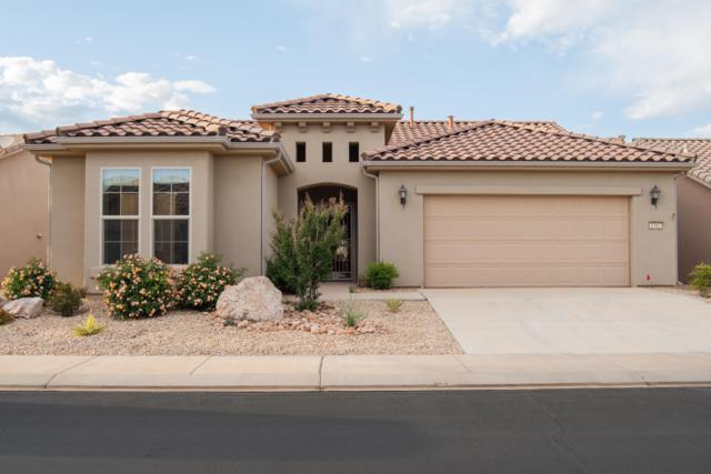 1382 W Forest Hill, St George, UT 84790 (MLS #19-203588) :: Remax First Realty