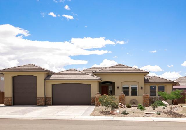 3453 W 2650 S, Hurricane, UT 84737 (MLS #19-203599) :: Remax First Realty