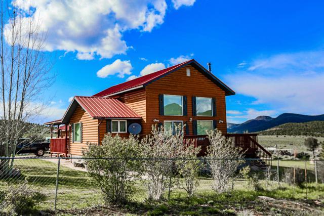 770 Carter Cir, Pine Valley, UT 84781 (MLS #19-203609) :: Remax First Realty