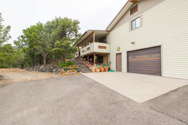 178 E Hunter Ln, Central, UT 84722 (#19-203640) :: Red Sign Team