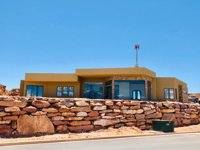 1513 Slate Ln, St George, UT 84790 (MLS #19-203665) :: Remax First Realty