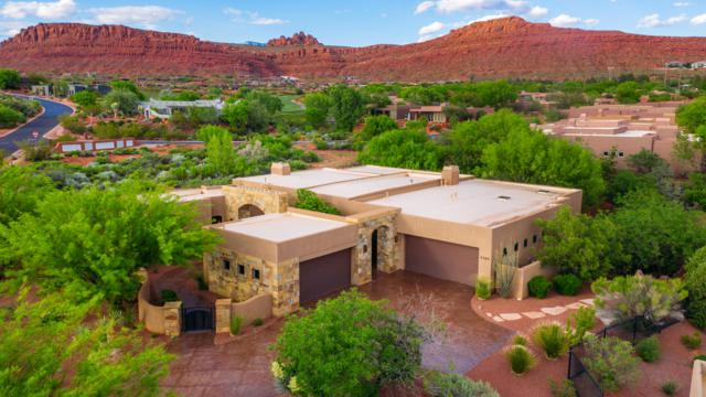 2182 Anasazi Trail, St George, UT 84770 (MLS #19-203689) :: The Real Estate Collective