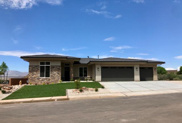 1655 Talus Way, St George, UT 84790 (MLS #19-203714) :: The Real Estate Collective