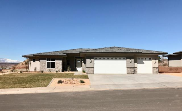 1617 E Talus Way, St George, UT 84790 (MLS #19-203715) :: Red Stone Realty Team