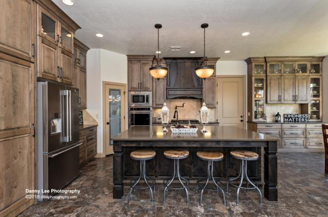 2255 E Pasture Dr, St George, UT 84790 (MLS #19-203721) :: Remax First Realty
