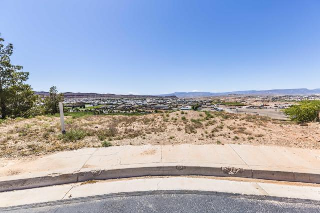 3085 S Limestone Cir #105, St George, UT 84790 (MLS #19-203724) :: St George Team