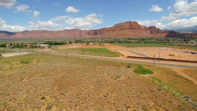 343 W Old Hwy 91, Ivins, UT 84738 (MLS #19-203740) :: Remax First Realty