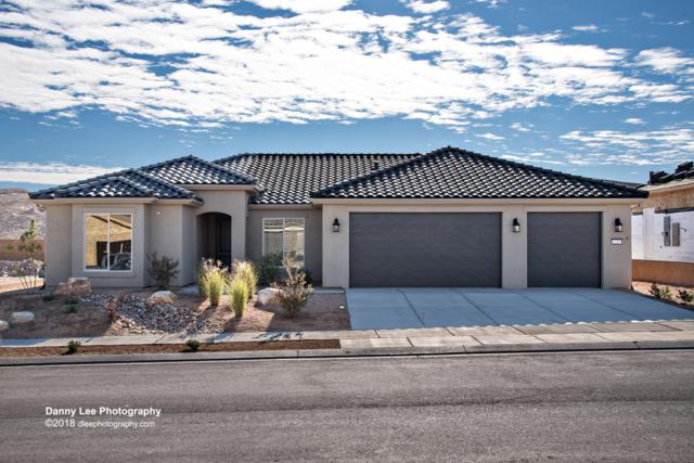 4215 S Painted Finch Dr, St George, UT 84790 (MLS #19-203778) :: Red Stone Realty Team