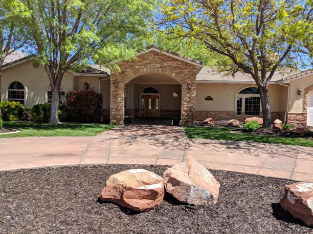 3665 S 1550 W, St George, UT 84790 (MLS #19-203797) :: Red Stone Realty Team