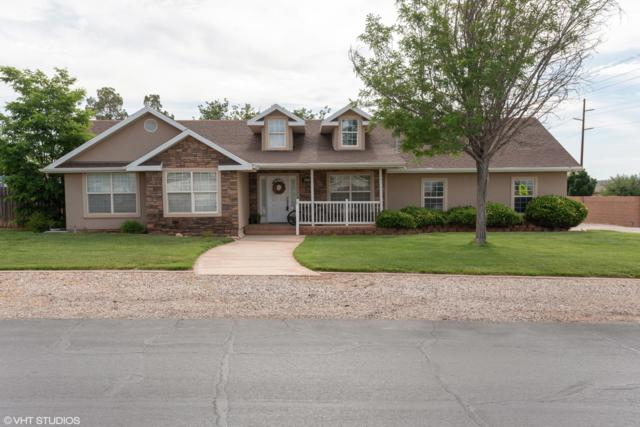 2433 S 2350 E, St George, UT 84790 (MLS #19-203803) :: Red Stone Realty Team