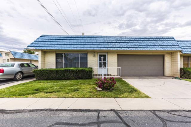 351 S 400 E #13, St George, UT 84770 (MLS #19-203804) :: The Real Estate Collective