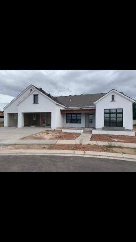 2436 Chardonnay Lane, St George, UT 84770 (MLS #19-203812) :: Remax First Realty