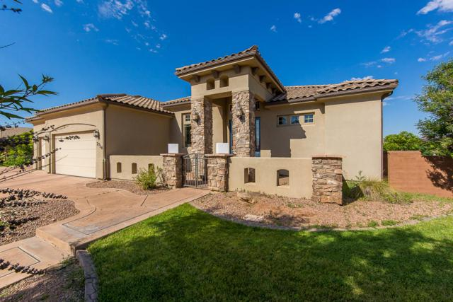 2716 S 2460 E, St George, UT 84790 (MLS #19-203813) :: Red Stone Realty Team