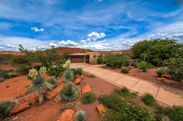 2588 Anasazi Trail, St George, UT 84770 (MLS #19-203844) :: The Real Estate Collective