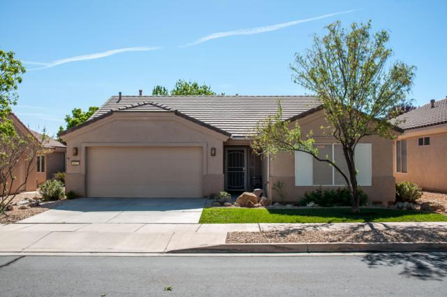 1827 W Lazy River Dr, St George, UT 84790 (MLS #19-203847) :: Red Stone Realty Team