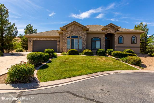 221 N Emeraud #32, St George, UT 84770 (MLS #19-203848) :: Red Stone Realty Team