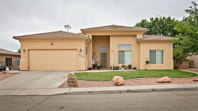 2298 E 200 S, St George, UT 84790 (MLS #19-203868) :: Red Stone Realty Team