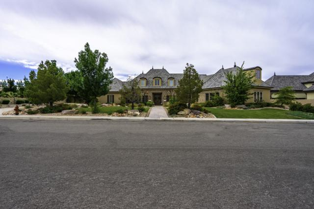 270 E Skyline Cir, Washington, UT 84780 (MLS #19-203869) :: Red Stone Realty Team