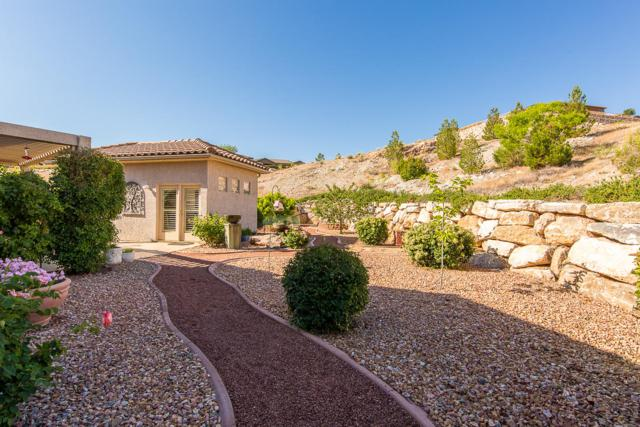 4950 S Bonita Bay Dr, St George, UT 84790 (MLS #19-203873) :: Red Stone Realty Team