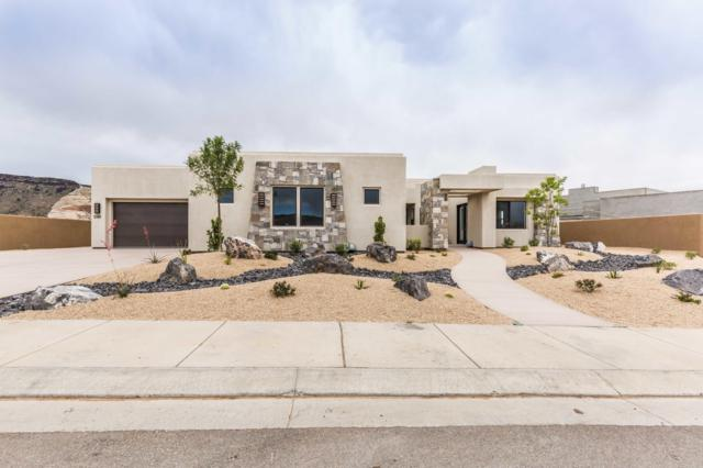 5366 N Hidden Pinyon Dr, St George, UT 84770 (MLS #19-203874) :: Red Stone Realty Team