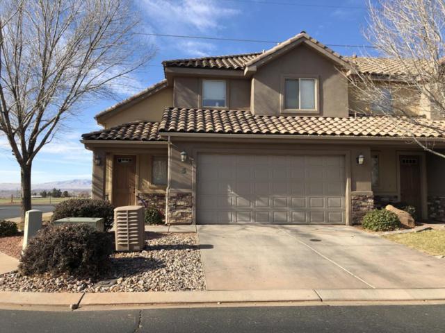150 N 1100 E #5, Washington, UT 84780 (MLS #19-203877) :: The Real Estate Collective