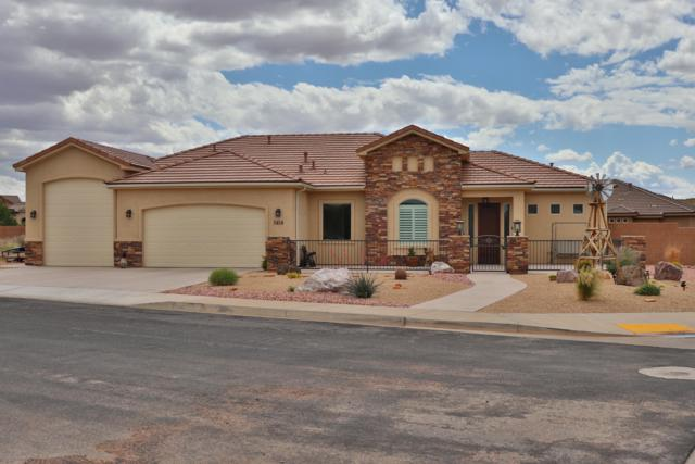 2458 S 4240 W Cir, Hurricane, UT 84737 (MLS #19-203900) :: Diamond Group