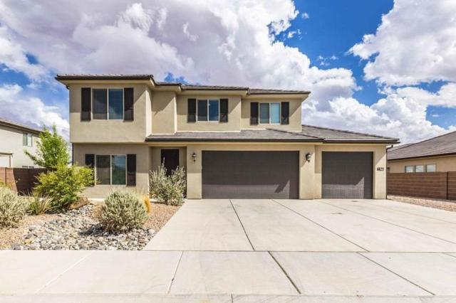 6121 S Cairn Way, St George, UT 84770 (MLS #19-203904) :: Diamond Group