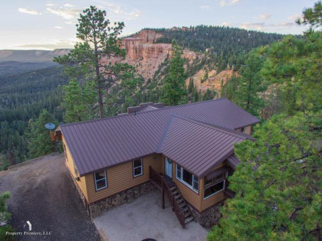 11380 W Strawberry Point Rd, Duck Creek, UT 84762 (MLS #19-203906) :: Diamond Group