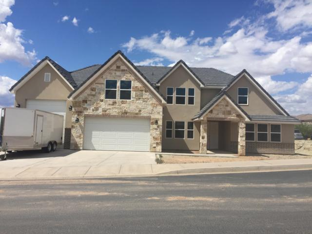 2823 Auburn Dr, St George, UT 84790 (MLS #19-203909) :: Diamond Group