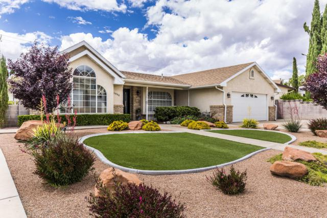 1990 E 620 N, St George, UT 84790 (MLS #19-203959) :: The Real Estate Collective