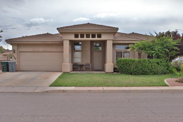 110 S 2490 E, St George, UT 84790 (MLS #19-203961) :: Remax First Realty