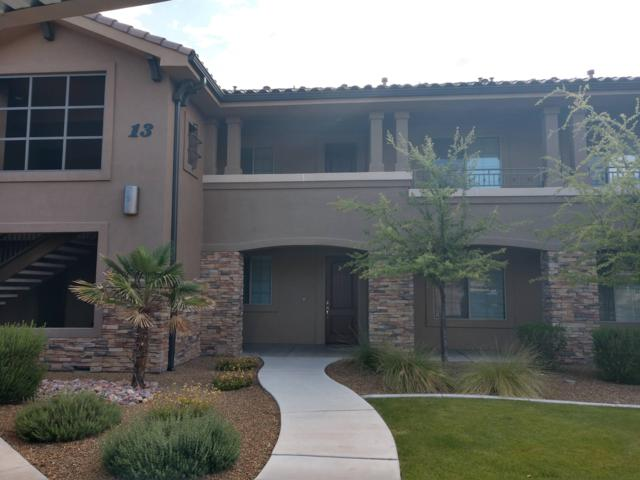810 S Dixie Drive #1326, St George, UT 84770 (MLS #19-203966) :: The Real Estate Collective