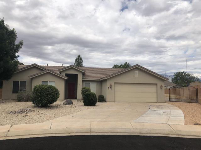 277 N 250 W, La Verkin, UT 84745 (MLS #19-203969) :: The Real Estate Collective