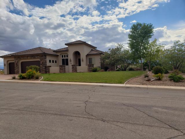 2104 S Corral Way, Washington, UT 84780 (MLS #19-203976) :: The Real Estate Collective