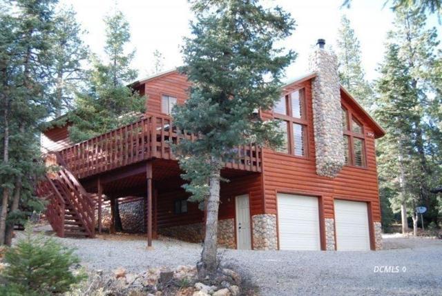 3375 N Shoshone Ln, Duck Creek, UT 84762 (MLS #19-203980) :: Remax First Realty