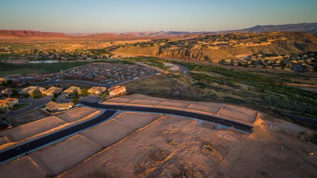 South Rim At Foremaster Ridge #14, St George, UT 84790 (MLS #19-203998) :: Red Stone Realty Team