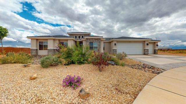 3687 W 2690 S, Hurricane, UT 84737 (MLS #19-204035) :: Remax First Realty