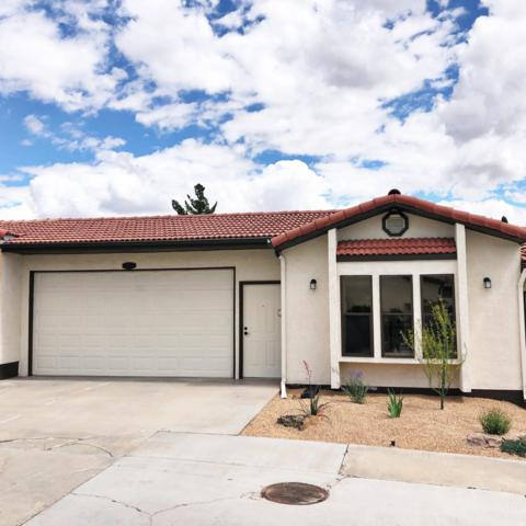 1331 N Dixie Downs Rd #16, St George, UT 84770 (MLS #19-204037) :: Red Stone Realty Team