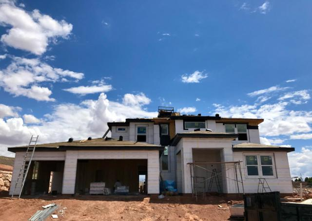 1212 E Black Brush Dr, Washington, UT 84780 (MLS #19-204047) :: The Real Estate Collective